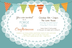 CrafternoonInvitation