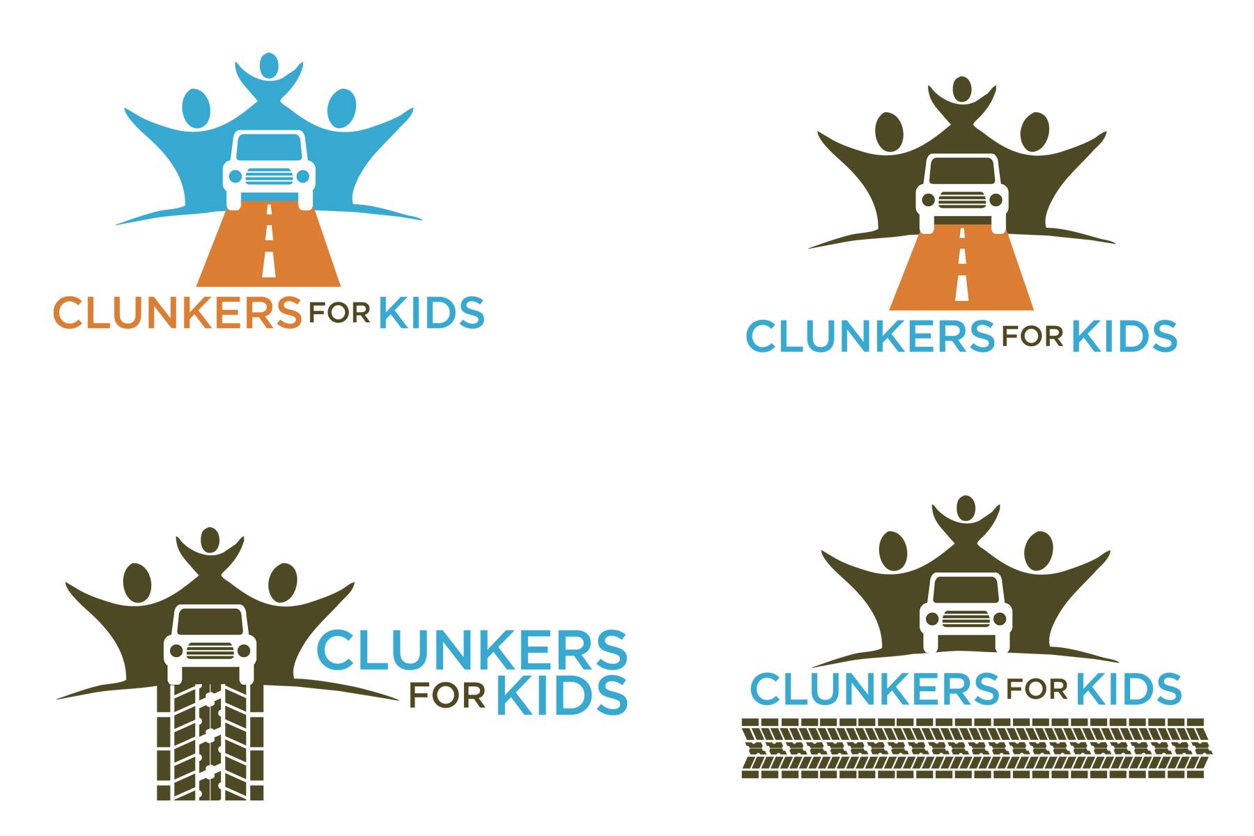 ClunkersforKids