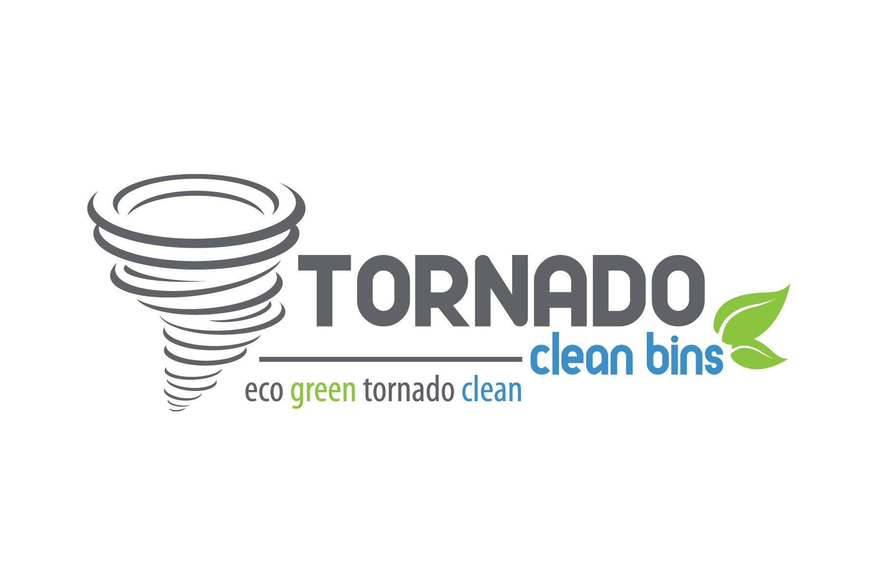 TornadoCleanBinsLogo